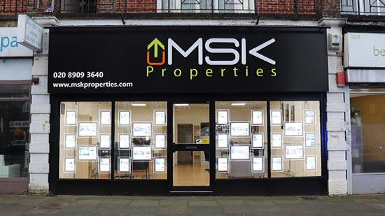 About MSK Properties